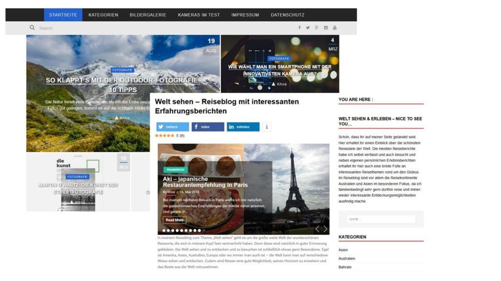 Design WordPress