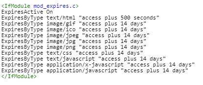 Browsercaching