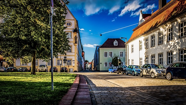 SEO Ingolstadt