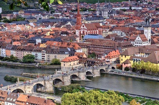 SEO Würzburg