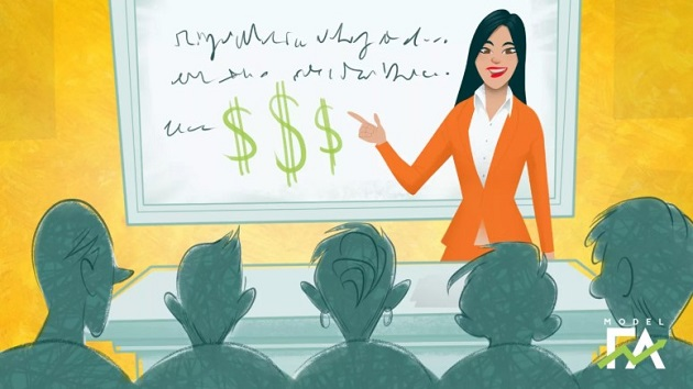 BEST PRACTICES FOR FINANCIAL ADVISOR SEMINAR MARKETING