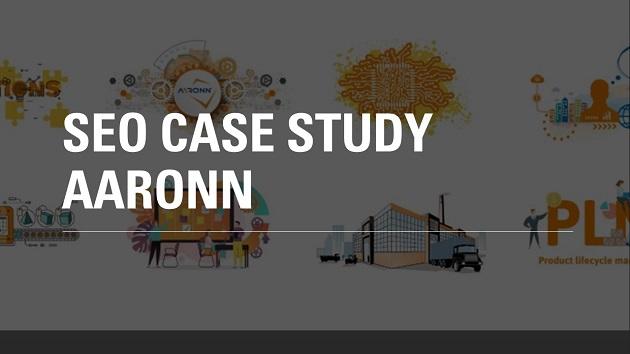 Aaronn Case Study