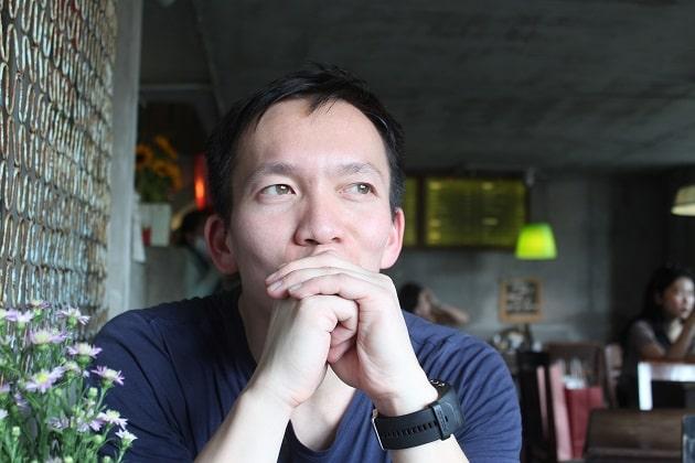 Khoa Nguyen - SEO Freelancer aus München