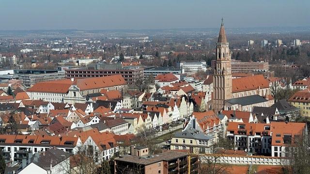 SEO Landshut