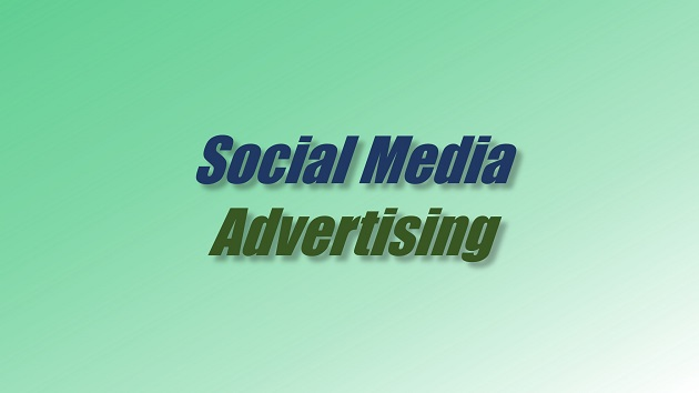 Social Media Advertising Freelancer