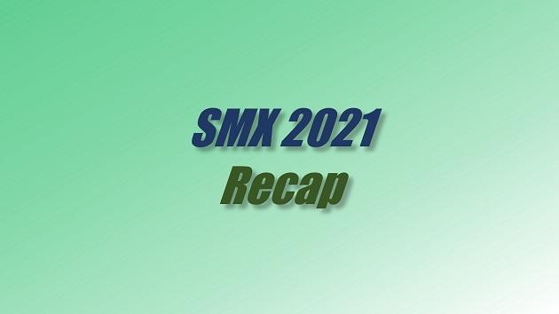 SMX Recap 2021 München