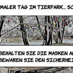 Contentbär Contest Märchen im tierpark