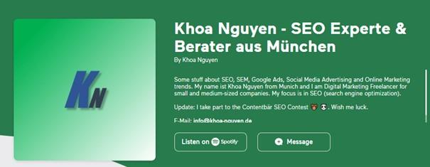Contentbär Podcast